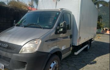 Iveco Daily Chassi 70C17 CS 4350