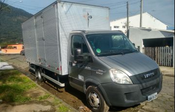Iveco Daily Chassi 70C17 CS 4350 - Foto #2