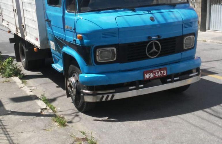 Mercedes-Benz 608 - Foto #7
