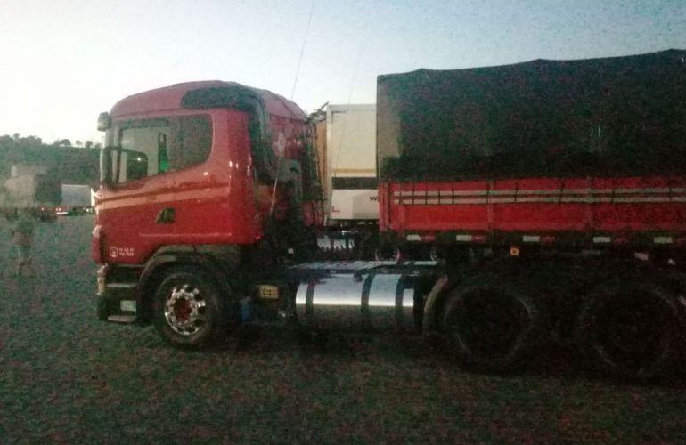 Scania R-420 A 4X2 SZ(Reb.) - Foto #1