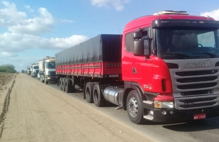 Scania R-420 A 4X2 SZ(Reb.) - Foto #4