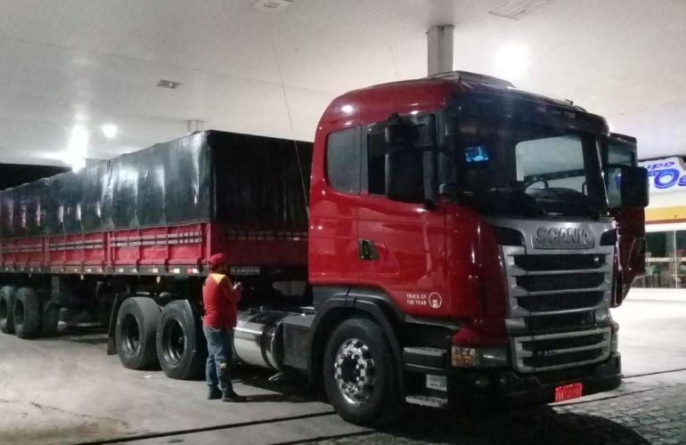 Scania R-420 A 4X2 SZ(Reb.) - Foto #5