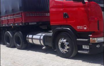 Scania R-420 A 4X2 SZ(Reb.) - Foto #6