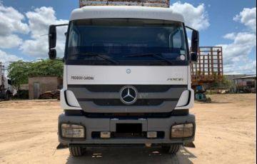 Mercedes-Benz Axor 3131 (6x4) - Foto #2