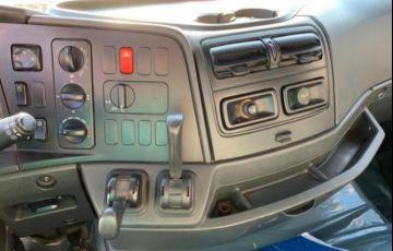 Mercedes-Benz Axor 3131 (6x4) - Foto #3