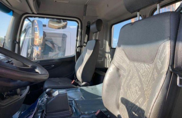 Mercedes-Benz Axor 3131 (6x4) - Foto #4