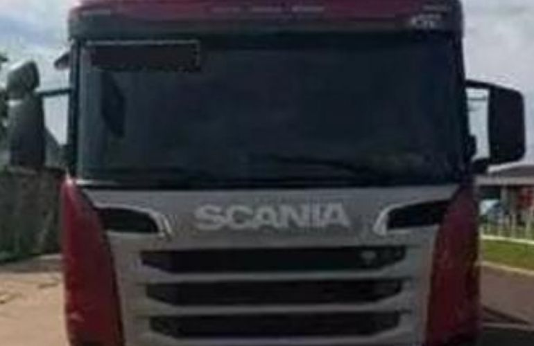 Scania R-440 LA 6X4 RB662 - Foto #6