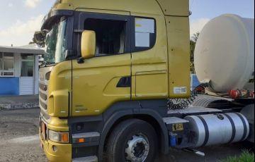 Scania G-480 A 6x4 2p (E5)