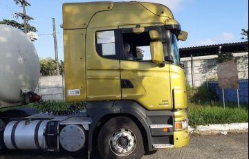 Scania G-480 A 6x4 2p (E5)  - Foto #2