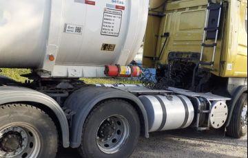 Scania G-480 A 6x4 2p (E5)  - Foto #3