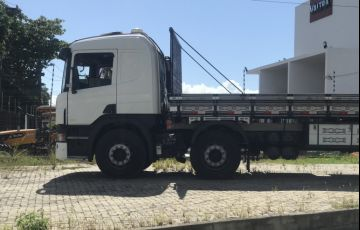 Scania P-310 B 8x2 (diesel) (E5) - Foto #7