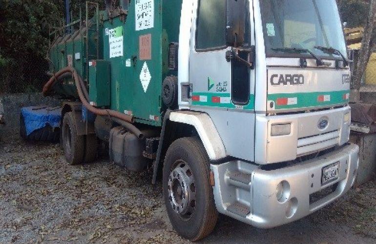 Ford Cargo 1722 E 4X2 - Foto #1