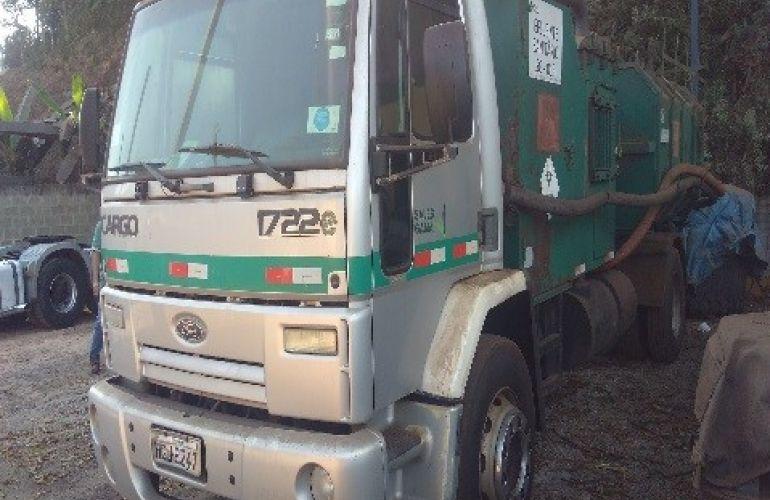 Ford Cargo 1722 E 4X2 - Foto #2
