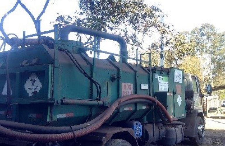 Ford Cargo 1722 E 4X2 - Foto #3