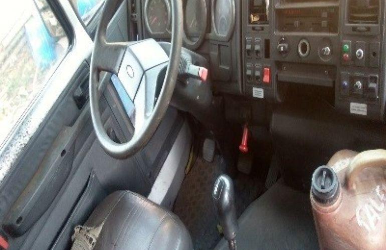 Ford Cargo 1722 E 4X2 - Foto #5