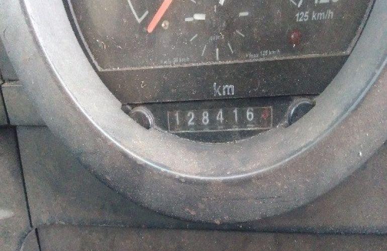 Ford Cargo 1722 E 4X2 - Foto #6