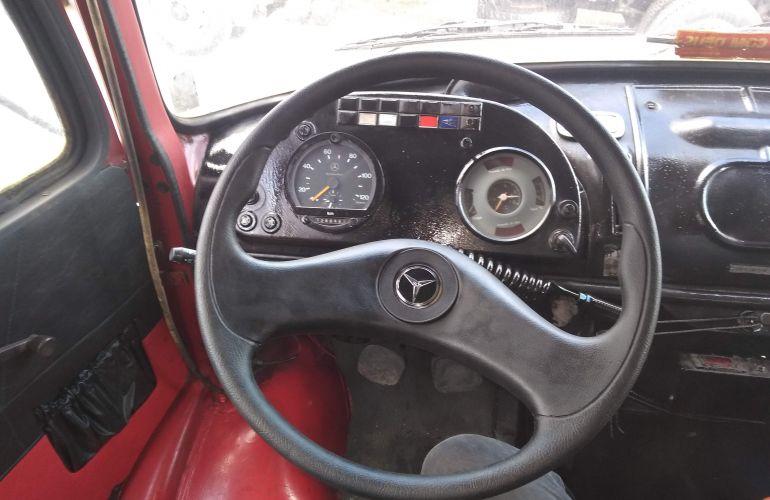 Mercedes-Benz L-1113 (3 Eixos) - Foto #8