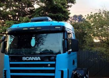 Scania R-114 GA 360 4x2 NZ - Foto #6