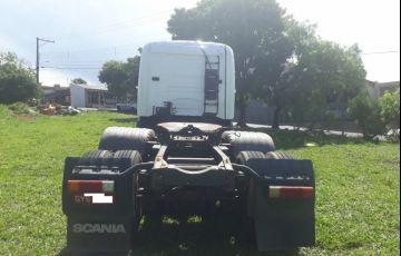 Scania R-124 GA 420 4x2 NZ - Foto #2