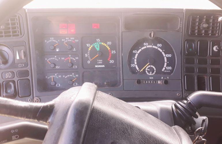 Scania R-124 GA 420 4x2 NZ - Foto #8