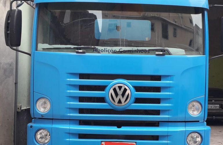 Volkswagen Vw 13.180 TB-IC 4X2(Constell) - Foto #1