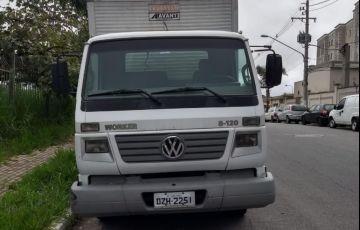 Volkswagen Vw 8.120 TB-IC  4X2