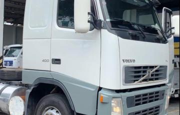 Volvo FM-400 6X4 (3 Eixos)