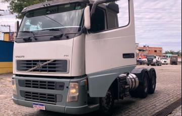 Volvo FM-400 6X4 (3 Eixos) - Foto #4