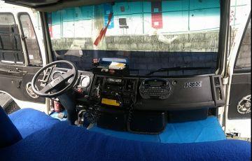 Ford Cargo 4432 E 4X2