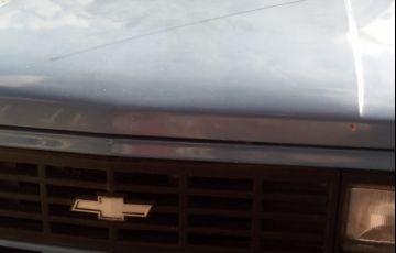 Chevrolet D-40 4X2 - Foto #4