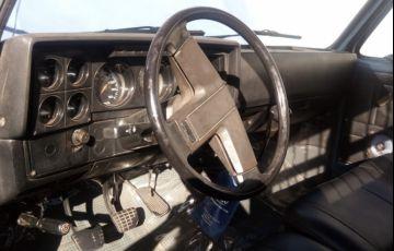 Chevrolet D-40 4X2 - Foto #6