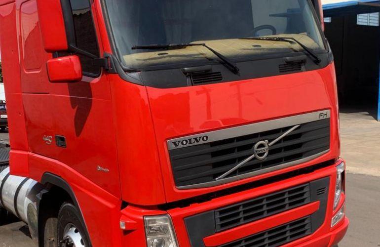 Volvo FH-440 6X4 (3 Eixos) - Foto #5