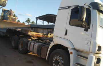 Volkswagen Constellation 26.420 E SC Tractor V Tronic