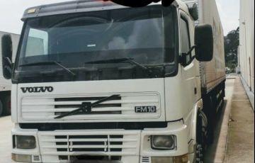 Volvo FM-10 320 4X2