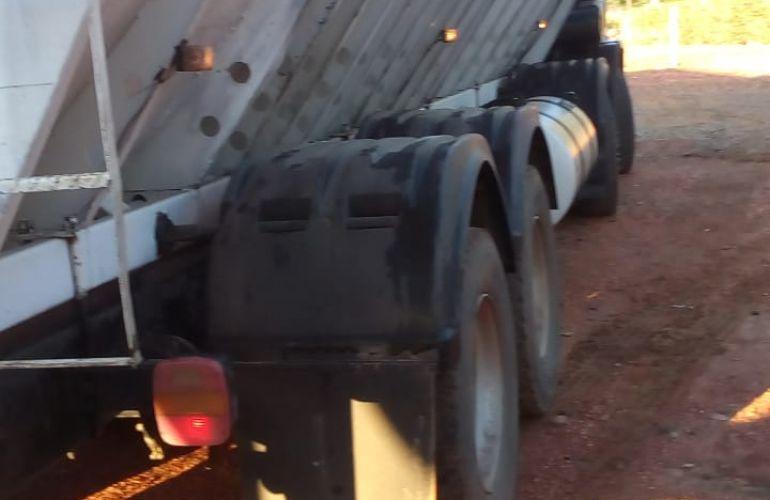 Ford Novo Cargo 2428 - Foto #3