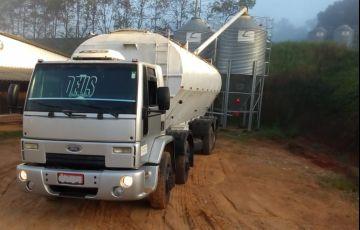 Ford Novo Cargo 2428 - Foto #5
