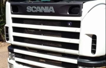 Scania R-380 4X2 CR 19(Cam.)(Evol.) - Foto #1