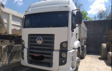 Volkswagen Vw 19.320 E CL 4X2 (Constellation)