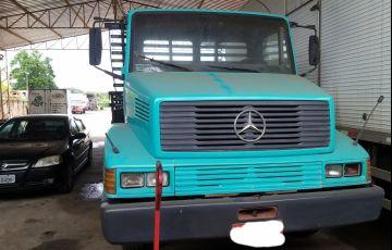 Mercedes-Benz 1214 (3 Eixos)