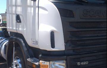 Scania G-420 A 4X2 SZ(Reb.) - Foto #4