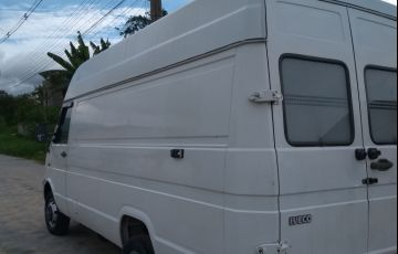 Iveco Daily Chassi 35.10 - Foto #5