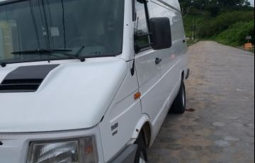 Iveco Daily Chassi 35.10 - Foto #7
