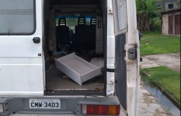 Iveco Daily Chassi 35.10 - Foto #8