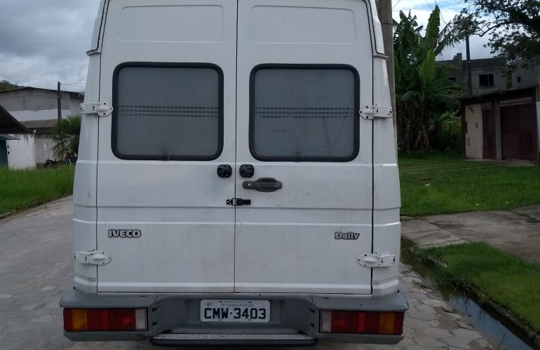 Iveco Daily Chassi 35.10 - Foto #10