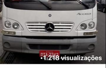 Mercedes-Benz Accelo 715-C 4X2