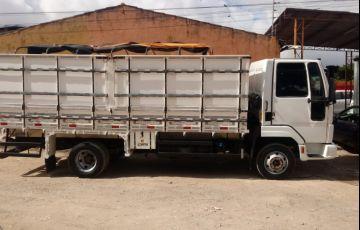 Ford Cargo 816 - Foto #10