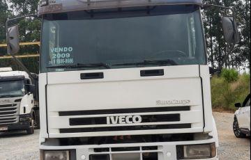 Iveco Eurocargo 230-E24  Tector 6X2 (3 Eixos)