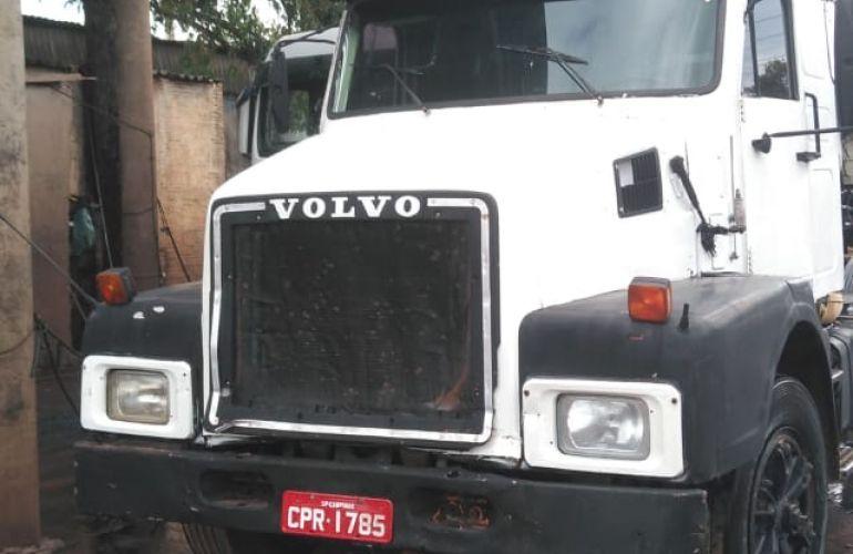 Volvo NL-10 310 4X2 - Foto #2