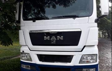 MAN TGX 29.440 6x4