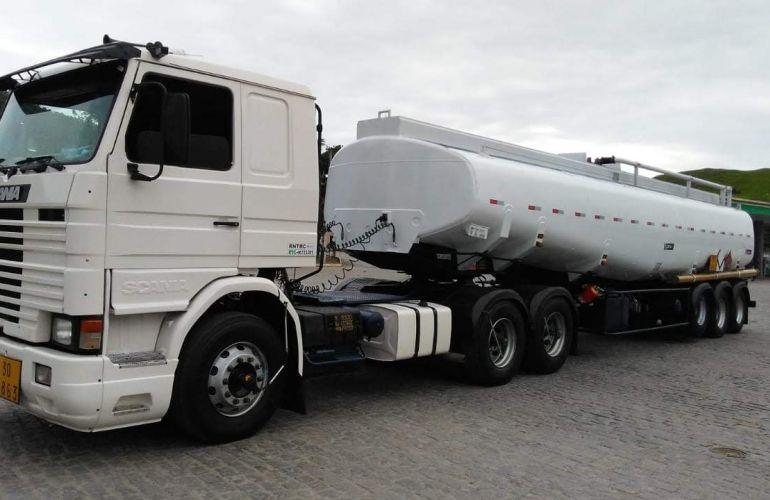 Scania R-113 H 360 4x2 - Foto #2